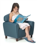 Preschool Enviro-Child Upholstery Chair